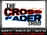 Crossfader Show