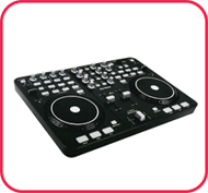 DJ-Tech Midi Controllers - Software - Hardware