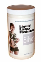 Metallic Liquid Latex 32 Ounce