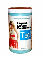 Liquid Latex Body Paint 1 Gallon Size