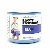 Liquid Latex Body Paint 16 Ounce
