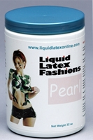 Pearl Liquid Latex 32 Ounce