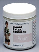 Pearl Liquid Latex 16 Ounce