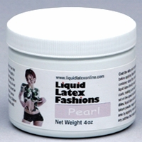 Pearl Liquid Latex 4 Ounce