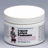 Pearl Liquid Latex 8 Ounce