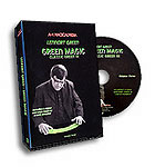 Green Magic Lennart Green- #3, DVD