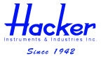 Hacker Instruments & Industries Inc.