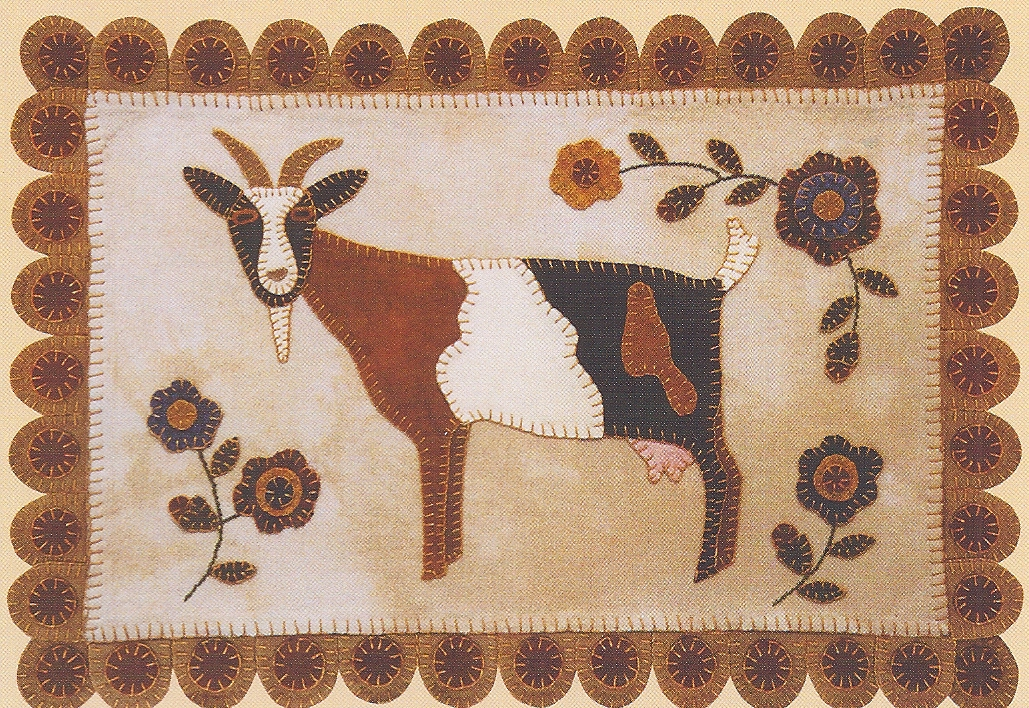 Free Penny Rug Patterns Rugs Ideas