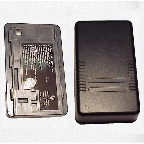 Digital Camera Batteries Rca Dsp3 Camcorder Battery