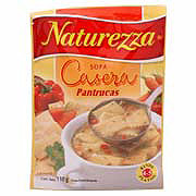 Sopa Casera Pantrucas - Naturezza 110g (Sold Out!!)