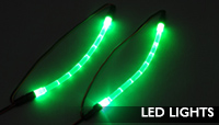 HobbyPartz LED Lights