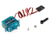 HM-CB180Z-Z-23 / 50H66-33   Tail Servo(WK-7601*1pc)