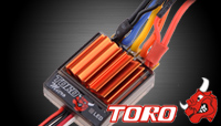 Toro Brushless Micro