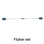 Stabilizer Flybar Set