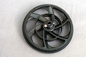 <font color=red>EK1-0584</font> Main Gear