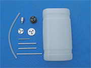 120cc Fuel tank Set