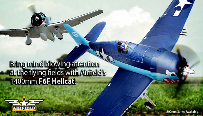 Looking to buy rc planes by Airfield RC? Click here