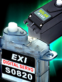 Digital Servos