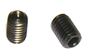 Set Screws M3*4 2pcs