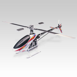 Thunder Tiger RAPTOR 90 SE RC Helicopter Kit