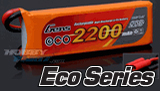 Gens Ace Eco Series