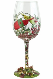 Lolita Wine Connoisseur Wine Glass