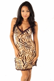 PJ Salvage Golden Girl Chemise