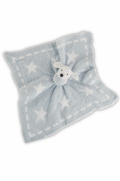 Barefoot Dreams Blue Dream CozyChic Mini Blanket Buddy