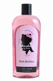Momoberry by Sanrio Bubble Bath