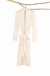 Barefoot Dreams BambooChic Cream Robe