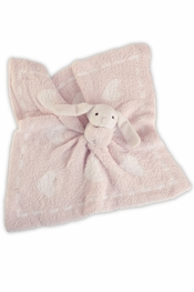 Barefoot Dreams Pink Dream CozyChic Mini Blanket Buddy