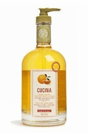 Cucina Sanguinelli Orange and Fennel Purifying Hand Wash with Olive Oil