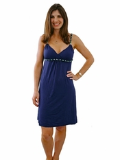 Ella Moss Jordan Empire Waist Dress