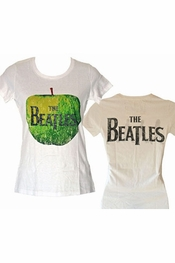 Outpost The Beatles Apple Tee