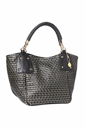 Big Buddha Porsha Black Handbag