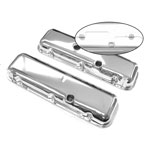 1965-72 Chevelle Big Block Valve Covers w/ Drippers