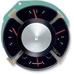 1965 Chevelle SS Gauge Cluster