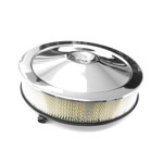 1964-67 Chevelle Open Element Air Cleaner