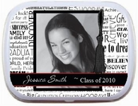 Graduation Party Favors - Personalized Graduation Mint Tins