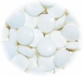 Tiny Peppermint Breath Mints (strong flavored)