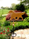 Weathervane Home and Garden Base Accessory