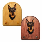 Dog Breed Key Racks