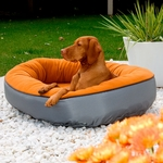 "Bowsers-Orbit ""Sienna"" -  Eco Dog Bed"