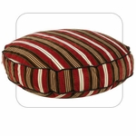 "Bowsers-""Bowser Stripe"" - Super-Soft  -  Bowsers Dog Bed"