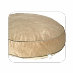 "Bowsers-""Cashew"" -  Super-Soft -  Bowsers Dog Bed"