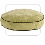 "Bowsers-""Celery"" - Super-Soft -  Bowsers Dog Bed"