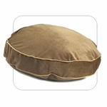 "Bowsers-""Cocoa"" -  Super-Soft -  Bowsers Dog Bed"