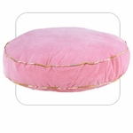 "Bowsers- ""Pink"" -  Super-Soft -  Bowsers  Dog Bed"
