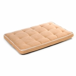 "Bowsers-Luxury  ""Butter"" -  Dog Crate Mattress"