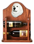 Great Pyrenees Wine Rack -Standard
